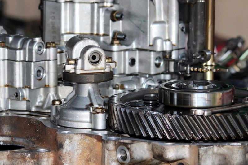 INSTALL REPAIR QUALITY AUTO TRANSMISSION IN CALGARY