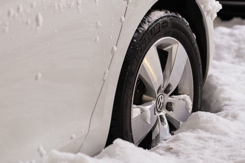 QUALITY WINTER TIRES AND CHANGEOVERS IN CALGARY